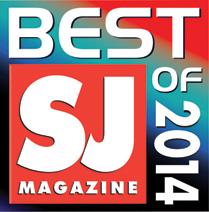Best of 2014 - South Jersey Magazine
